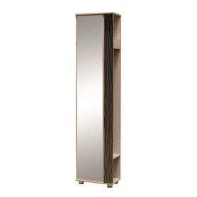 Шкаф Стиль-1, МП-6, шимо темный/шимо светлый