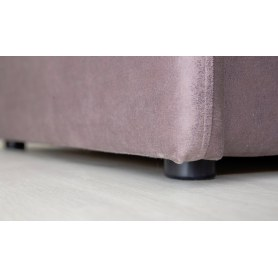 Прямой диван  Лавли Арт. ТД 137
