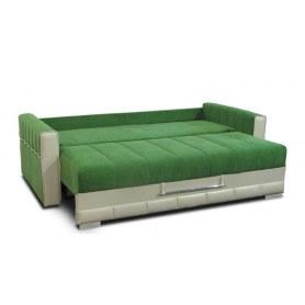 Прямой диван Парнас БД