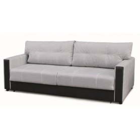 Прямой диван Манхеттен 2 БД Тик-Так