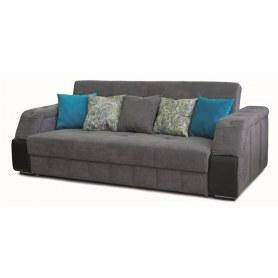 Прямой диван Альфа 1 БД
