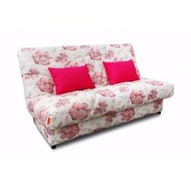 Прямой диван Клик-Кляк 012 TFK