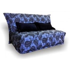 Прямой диван Аккордеон 01 1400 ППУ