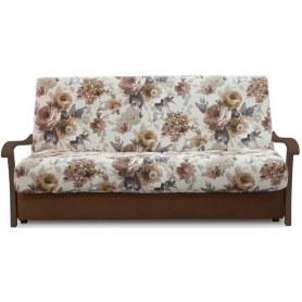 Прямой диван Венеция, TFK, (орех)
