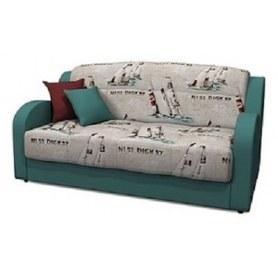 Прямой диван Аккордеон 071, 1600 ППУ