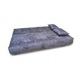 Прямой диван Лувр, 1350, TFK Софт