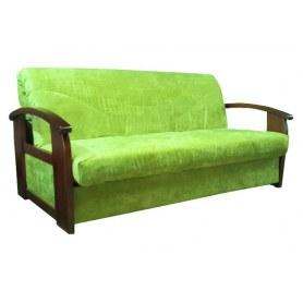 Прямой диван Флинт, 1950 ППУ