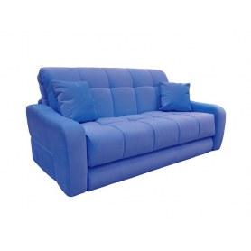 Прямой диван Аккордеон 05, 1950 ППУ