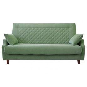 Прямой диван Милана 10 БД