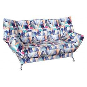 Прямой диван Милана 5