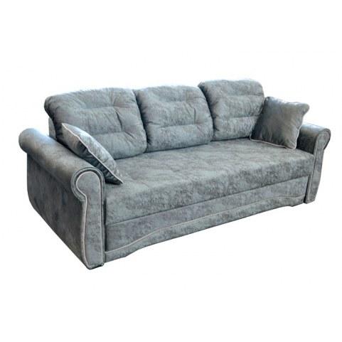 Прямой диван Виктория 8 БД