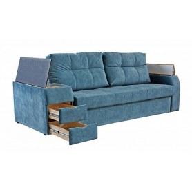 Прямой диван LaFlex 5 БД Norma