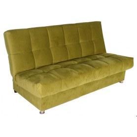 Прямой диван Виктория LUX БД