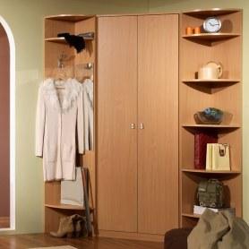 Вешалка для одежды Комфорт 11, Дуб Сонома