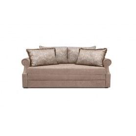 Прямой диван Валенсиа, цвет Наполи / Roksana (ткань)