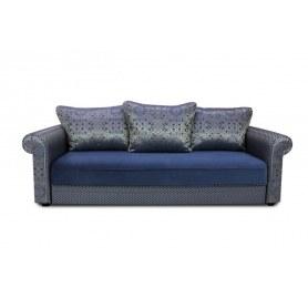 Прямой диван Гамбург, цвет Макс 13 (ткань)