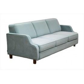 Прямой диван Валенсия Ретро