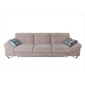 Прямой диван Валенсия без механизма