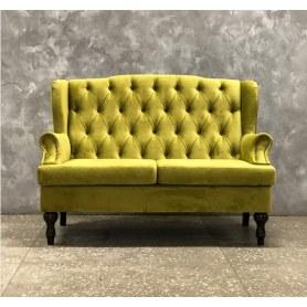 Прямой диван Соната 2М