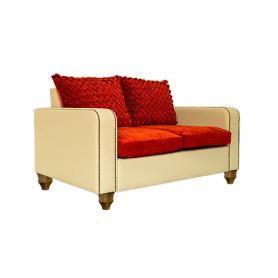Прямой диван Шарлота 1400х860х820