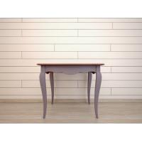 Обеденный стол Маленький Leontina (ST9353L) Лавандовый