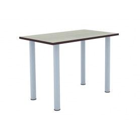 Кухонный стол 1000х600, Туя светлая