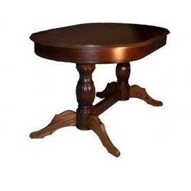 Обеденный стол Венеция 3 Орех артемида