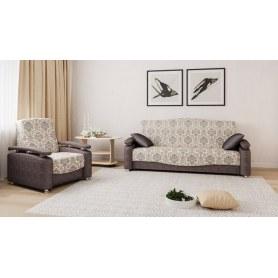 Прямой диван Вероника-2Н
