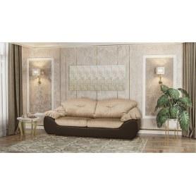 Прямой диван Брюгге 2Т