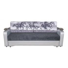 Прямой диван Комфорт 3