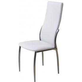 Кухонный стул Стул Асти лайт (хром-лак)(К08)