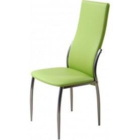 Кухонный стул Стул Асти лайт (хром-лак)(К05)