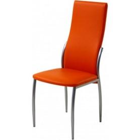 Кухонный стул Стул Асти лайт (хром-лак)(К04)