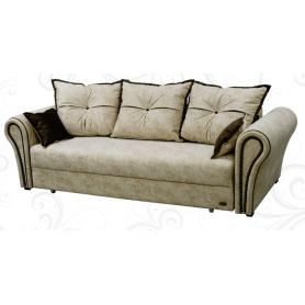 Прямой диван Люкс 250х110