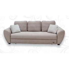 Прямой диван Мазерати 250х110