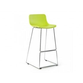 Барный стул CT-398 lime