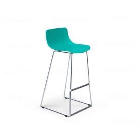 Барный стул CT-398 torquose