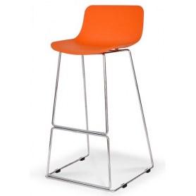 Барный стул CT-398 orange