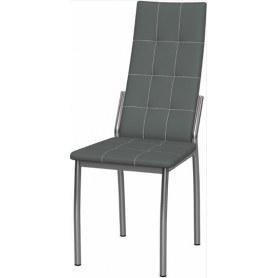 Обеденный стул Чинзано окраш (Nitro Grey)