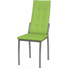 Обеденный стул Чинзано окраш (Nitro Green)