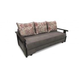 Прямой диван Евро 2