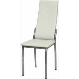 Обеденный стул Асти хром (Punto Pearl)