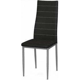 Обеденный стул Вино-2 (Ottawa Black)