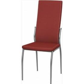 Обеденный стул Мартини окраш (Nitro Red)