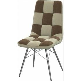 Обеденный стул Бордо-2 2-х цветный (Дана 01 - 13)