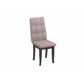 Обеденный стул Ричард с резными опорами (Лекко Джава/Венге)