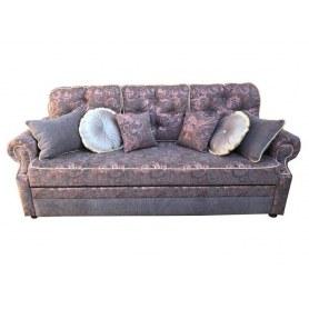 Прямой диван Мадейра (Тик-так)