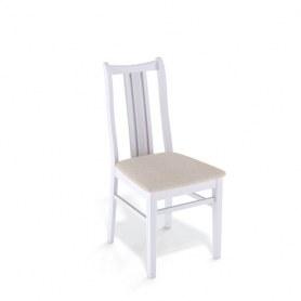 Кухонный стул Kenner 138М белый/бежевый