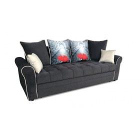 Прямой диван Марсель (Тик-так)