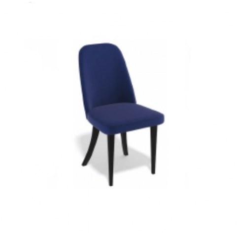 Кухонный стул Kenner 146M черный/темно-синий 60